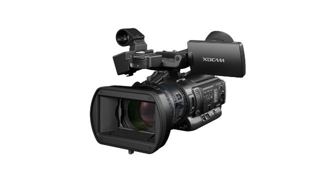 XDCAM PMW-200 (Sony) ムービーカメラ