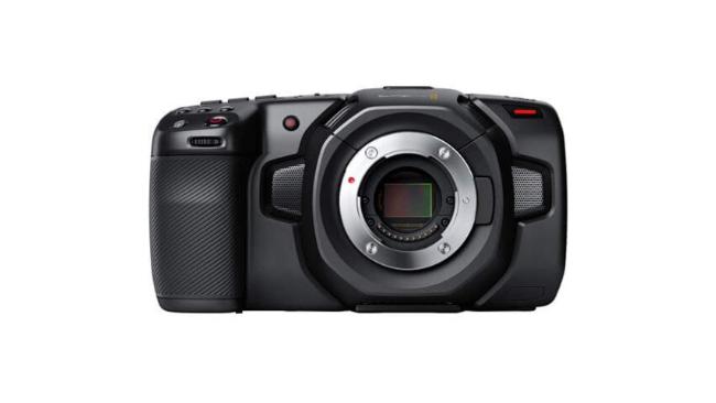 Blackmagic Production Camera 4K (BlackmagicDesign)