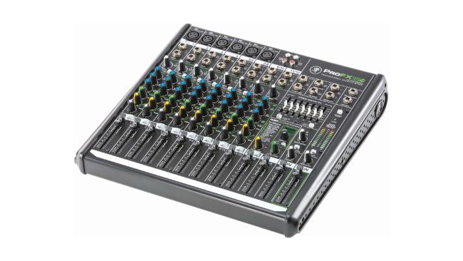 ProFX12v2 (Mackie)